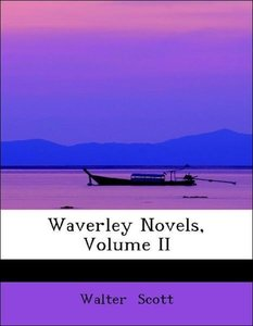 Waverley Novels, Volume II