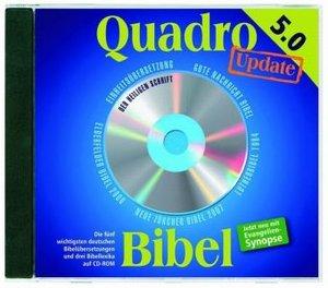Quadro-Bibel 5.0 - Update