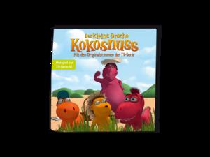 01-0044 Tonie-Der kleine Drache Kokosnuss - Hörspiel zur TV-Seri