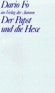 Der Papst und die Hexe