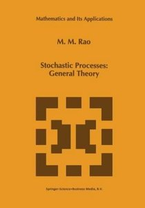 Stochastic Processes: General Theory