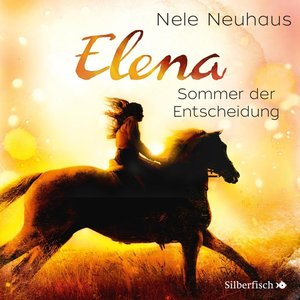 Elena: Ein Leben für Pferde