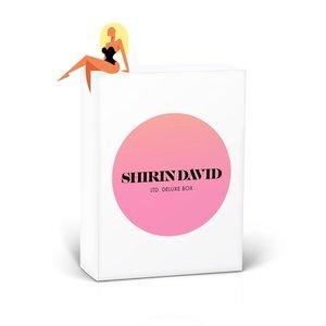 SHIRIN DAVID (Limited DELUXE BOX)