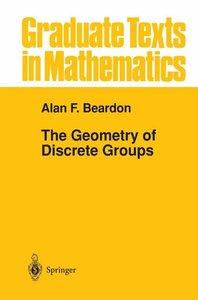 The Geometry of Discrete Groups