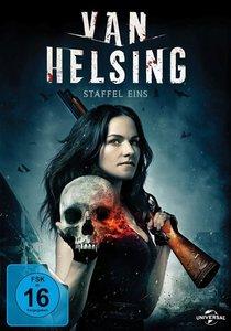 Van Helsing-Staffel 1