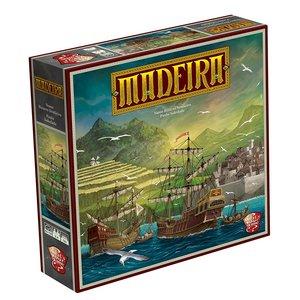 Madeira (Spiel)