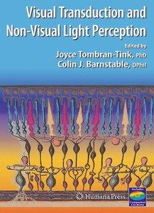 Visual Transduction And Non-Visual Light Perception