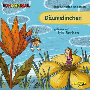 Däumelinchen gelesen von Iris Berben