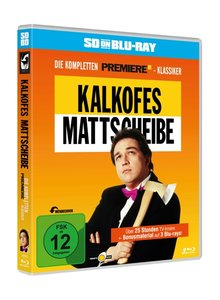 Die Kompletten Premiere-Klassiker (SD On Blu-ray)