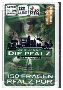 Wer kennt die Pfalz? (Spiel)