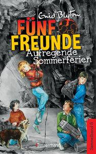 Fünf Freunde - Aufregende Sommerferien - DB 08