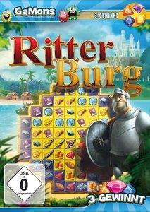 GaMons - Die Ritterburg. Für Windows Vista/7/8/8.1/10