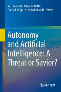 Autonomy and Artificial Intelligence