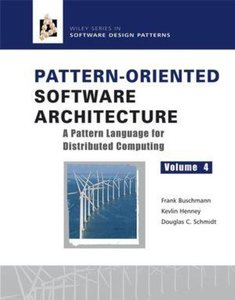 Pattern-Oriented Software Architecture 4