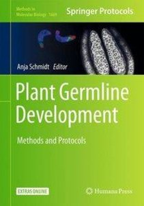 Plant Germline Development