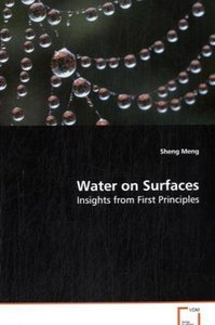 Water on Surfaces