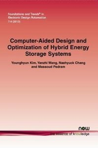 Computer-Aided Design and Optimization of Hybrid Energy Storage