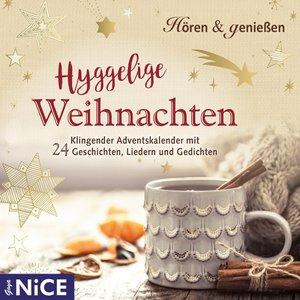 Hyggelige Weihnachten.Geschichten,Lieder,Märchen