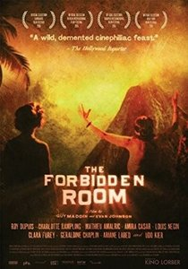 The Forbidden Room (OmU)