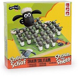 Shaun das Schaf Solitär