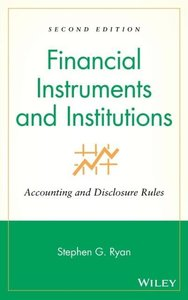 Financial Instruments & Instructions