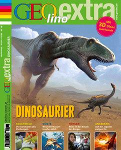 GEOlino extra Dinosaurier