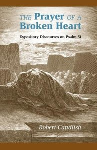 THE PRAYER OF A BROKEN HEART