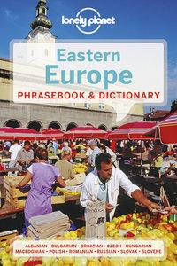 Eastern Europe Phrasebook & Dictionary