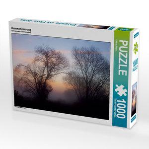 Hammeniederung 1000 Teile Puzzle quer
