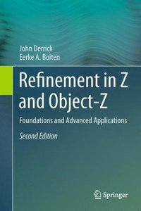 Refinement in Z and Object-Z