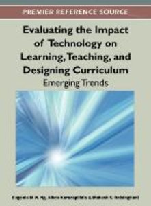 Evaluating the Impact of Technology on Learning, Teaching, and D