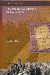 The Jewish Neo-Aramaic Dialect of Urmi