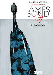 James Bond, 02