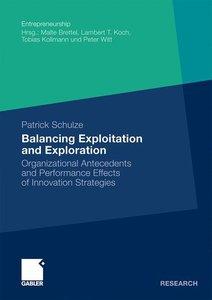Balancing Exploitation and Exploration