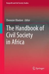 The Handbook of Civil Society in Africa