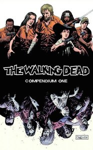 Kirkman, R: The Walking Dead Compendium