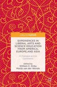 Experiences in Liberal Arts and Science Education from America,