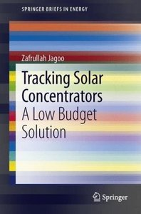 Tracking Solar Concentrators