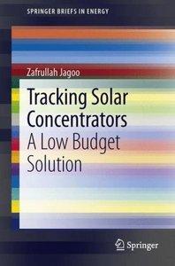 Tracking Solar Concentrators