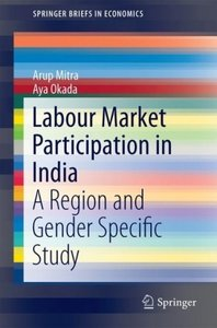 Labour Market Participation in India