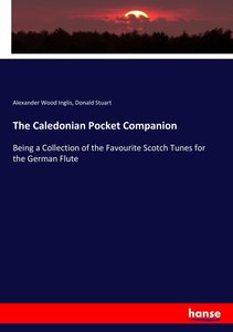 The Caledonian Pocket Companion