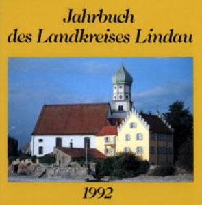 Jahrbuch des Landkreises Lindau 1992