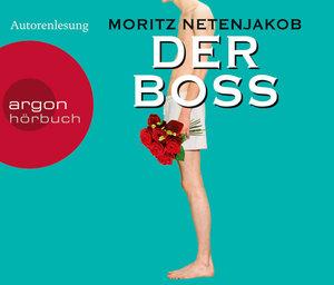 Der Boss (Hörbestseller)