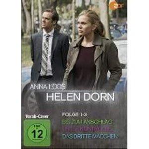 Helen Dorn