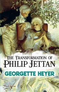 Transformation of Philip Jettan: (later published as Powder