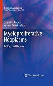 Myeloproliferative Neoplasms