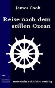 Reise nach dem stillen Ozean