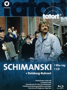 Tatort-Schimanski-Duisburg-Ruhrort (Mediabook)
