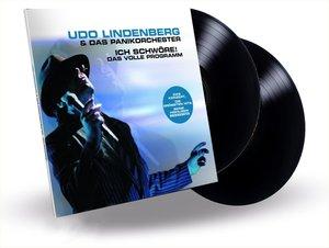 Ich schwöre! Das volle Programm (Vinyl Edition)