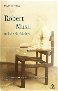 Robert Musil and the NonModern